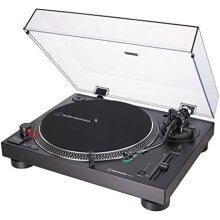 Audio Technica AT-LP120X Turntable Hi-Fi System Black
