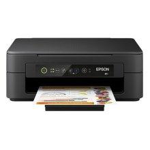 Multifunction Printer Epson Expression Home XP-2100 27 ppm WiFi Black