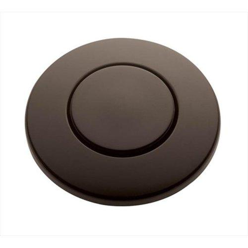 In-Sink-Erator STC-ORB SinkTop Switch Button in Oil Rubbed Bronze
