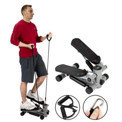 Mini Stepper Home Gym Fitness Workout Training Machine