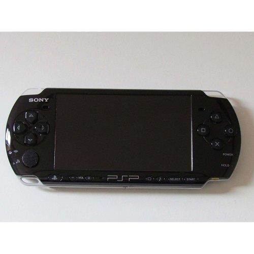 Sony PSP 3000 Series Slim & Lite Handheld 64MB Game Console PSP-3003PB - Used