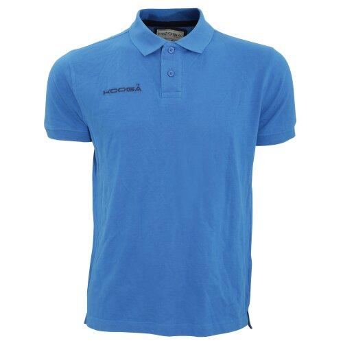 Kooga Pique Polo T-Shirt - Reflex, Small