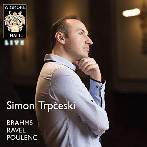 Simon Trpceski - Recital Wigmore Hall 2014 [CD]