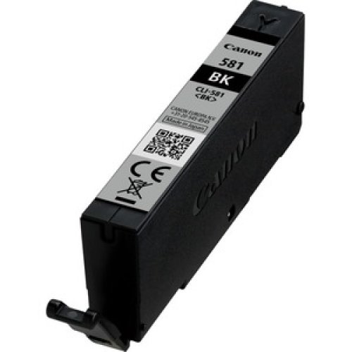 Ink Cli-581 Bk Non-Blistered Products 2106C001