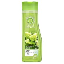 Herbal Essences Shampoo Dazzling Shine With Citrus Scent For 24 Hour Shine 200ml