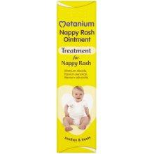 Metanium Nappy Rash Ointment, 30g