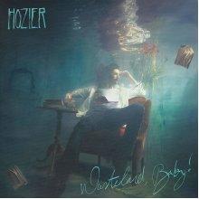 Hozier - Wasteland Baby [CD]