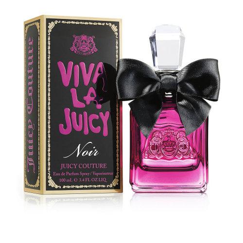 Juicy Couture Viva La Juicy Noir Eau De Parfum Spray - 100ml