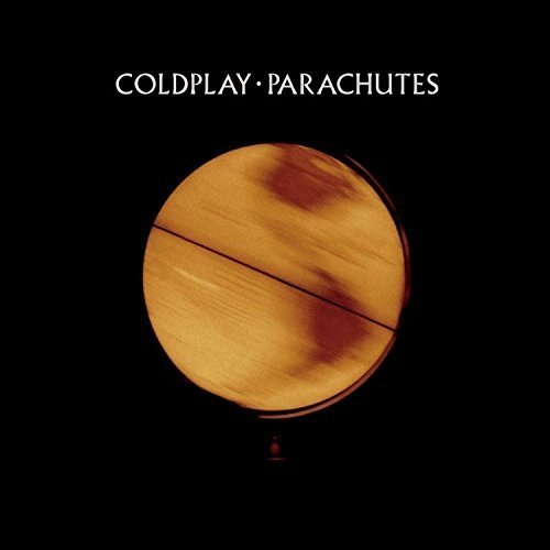 Coldplay - Parachutes [CD]