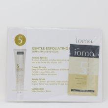 Ioma Gentle Exfoliating Emulsion (Pack Of 11) 5 0.05oz/1.5ml New