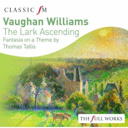 Nicola Benedetti - Vaughan Williams: The Lark Ascending [CD]