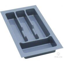 Quality plastic cutlery trays UNI