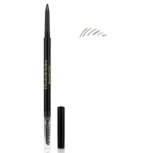 Elizabeth Arden Beautiful Color Natural Eye Brow Pencil/Crayon Sourcil 0.09g Natural Black #04