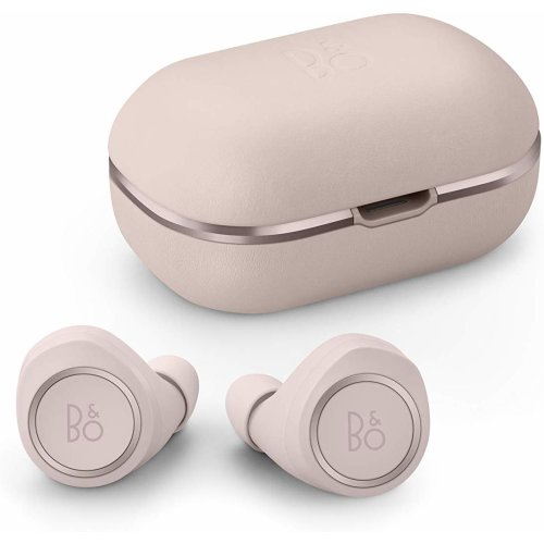 B & O Beoplay E8 2.0 Wireless Bluetooth Earbuds & Charging Case - Pink