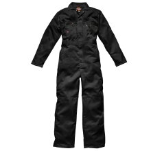 Redhawk Zip Front Coverall Tall For Mens