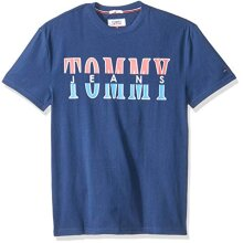 Tommy Hilfiger Man's T-Shirt ref. DM0DM04522-002