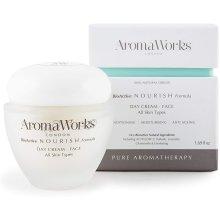Aromaworks Nourish Unisex Day Cream