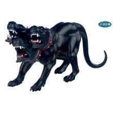 Papo Cerberus 3 Headed Dog - Fantasy Figure New World Toys Brand 38912 -  papo cerberus fantasy figure new world toys brand 3 headed dog 38912