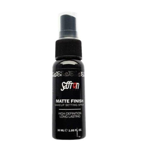 Saffron Matte Fixing Spray