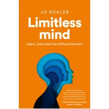 Limitless Mind by Boaler & Jo - Used