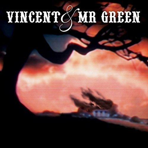 Vincent and Mr Green - Vincent and Mr Green [CD]