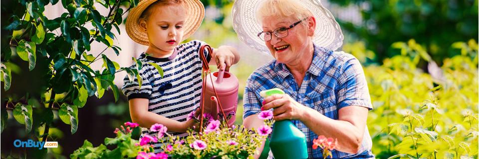 Prepare For National Gardening Week
