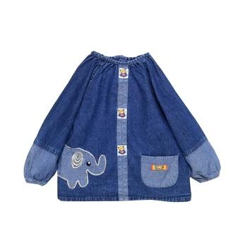 Baby Girls' Blouses & Shirts