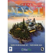 realMYST (Mac) - Used