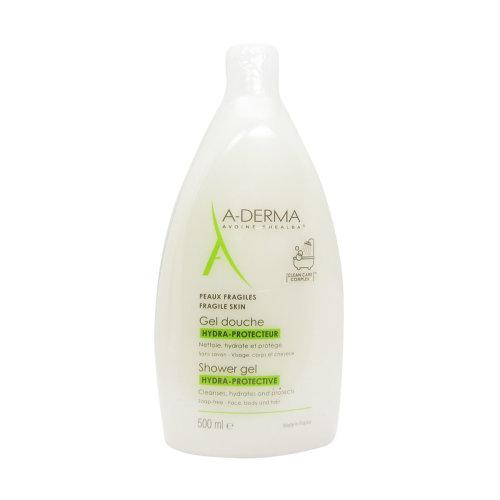 A-Derma Hydra-Protect  Shower Gel 500ml