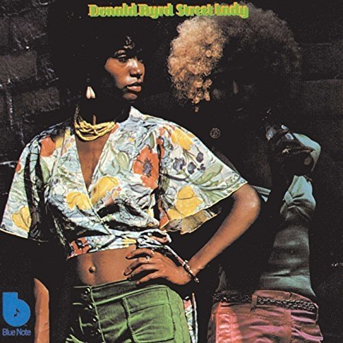Donald Byrd - Street Lady [CD]