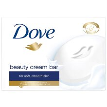 Dove Original Beauty Cream Bar Soap 100g