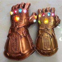 The Endgame Thanos Led  Gauntlet  Stones War Led