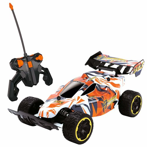 Simba Dickie RC DT Speed Hopper RTR Radio Controlled Car