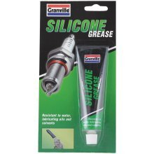 Silicone Grease - 70g