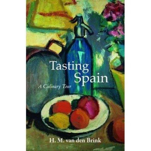 Tasting Spain