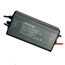 25-36W 280mAmp DC 70V-137V Waterproof Constant Current LED Transformer