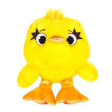 Toy Story 4 Ducky Plush Toy 10""