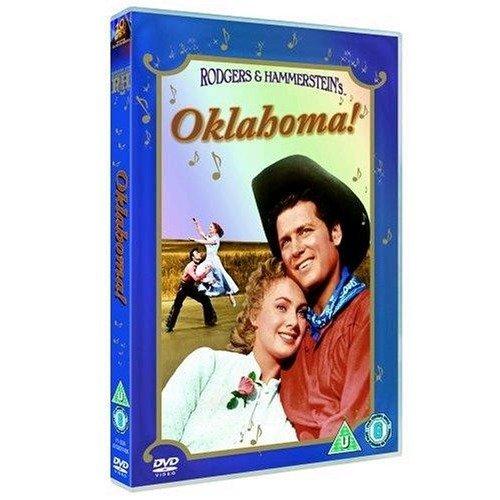 Oklahoma! - Song-A-Long DVD [2006]