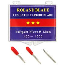 Vinyl Cutter Plotter Roland Blades (3 Pack)