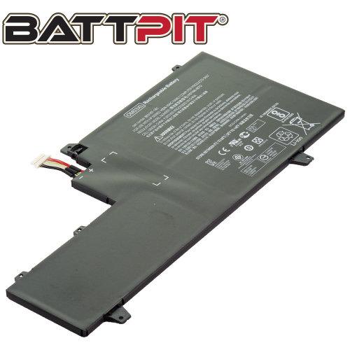 BattPit Battery for HP OM03XL 863167-171 863280-855 HSN-I04C HSTNN-IB70 EliteBook x360 1030 G2 1GY29PA 1GY30PA 1GY31PA 1UX08PA [4935mAh/57Wh]