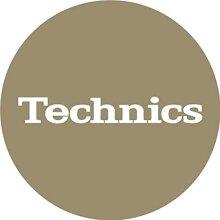 Technics Slipmat 60686 Simple 9