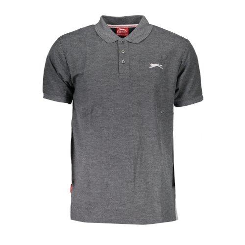 (XS) SLAZENGER Polo Shirt Short sleeves Men