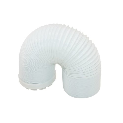Hotpoint VTD00 Tumble Dryer Vent Hose and Adaptor 2m