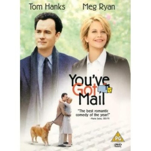 You've Got Mail DVD [1999]