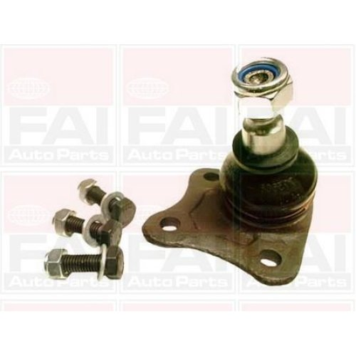 Front Right FAI Replacement Ball Joint SS611 for Seat Toledo 1.9 Litre Diesel (08/03-03/05)