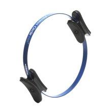 STOTT PILATES Fitness circle Pro (Blue), 14 inch / 35.5 cm