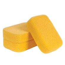 QEP 70005Q-3VP XL Grouting Super Sponge, 3 Pack, 3 Count