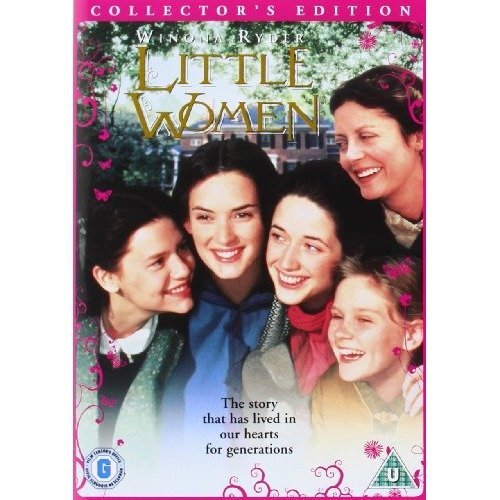 Little Women DVD [2000]