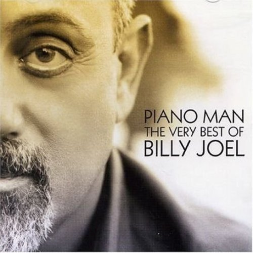 Billy Joel - Piano Man: the Very Best of Billy Joel [CD]