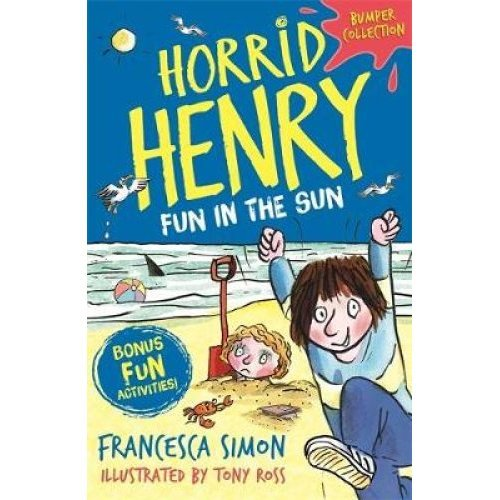 Horrid Henry: Fun in the Sun